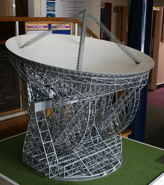 The rebuilt MkV model