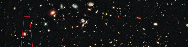 The Hubble Ultra Deep Field