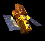 Swift satellite